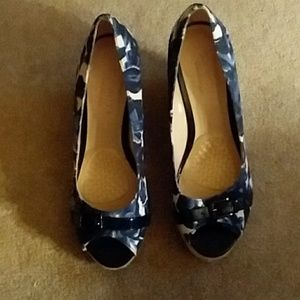Talbots shoes